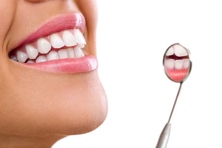 fitting-a-dental-implant
